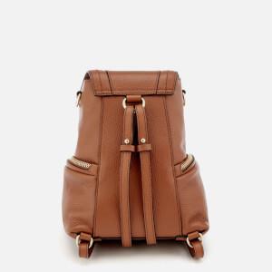 See By Chloé Women's Mini Olga Backpack - Caramello: Image 2