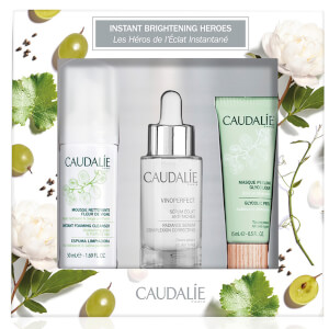 Caudalie Vinoperfect Instant Brightening Heroes (Worth £68.00): Image 2