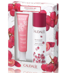 Caudalie Vinosource Moisturising Set (Worth £29.00)