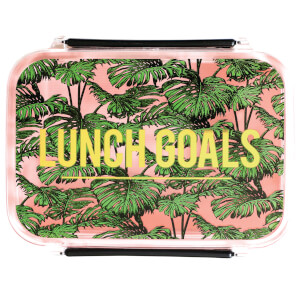 Alice Scott Lunch Box - Lunch Goals