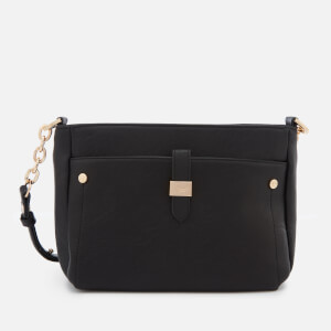 Dune Women's Dorrea Cross Body Bag - Black