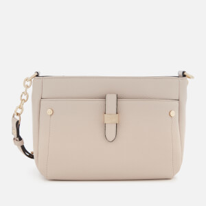 Dune Women's Dorrea Cross Body Bag - Blush