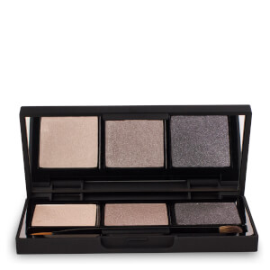 HD Brows Eyeshadow Palette -luomiväripaletti, Platinum
