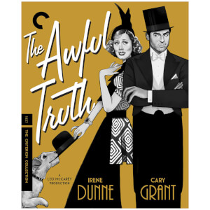 The Awful Truth - The Criterion Collection