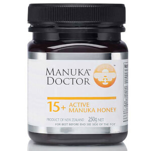 Manuka Doctor 15+ Total Activity Manuka Honey 250g