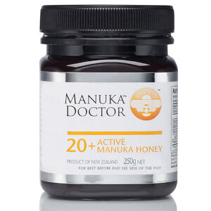 Manuka Doctor 20+ Total Activity Manuka Honey 250g