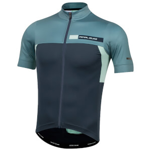 Pearl Izumi P.R.O. Escape Jersey - Midnight Navy/Arctic Coast
