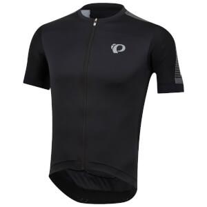 Pearl Izumi ELITE Pursuit Speed Jersey - Black Diffuse