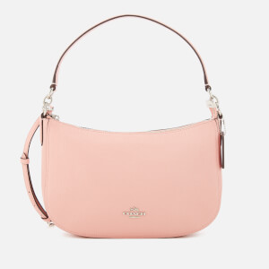 Coach Women's Chelsea Cross Body Bag - Peony