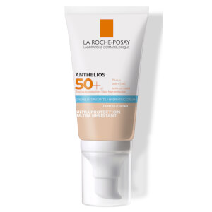 La Roche-Posay Anthelios Hydrating SPF50+ Tinted BB Sun Cream 50ml