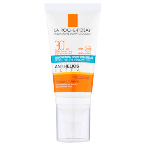 Crema hidratante ultracómoda Anthelios FPS 30 de La Roche-Posay 50 ml