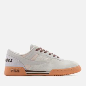 Fila Men's Liam Hodges X Fila Original Fitness Shoes - Ash