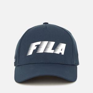 FILA Men's Atwell Cap - Navy