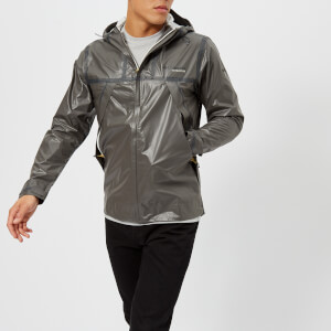 Columbia Men's Outdry Ex Eco Tech Shell Jacket - Bamboo Charcoal
