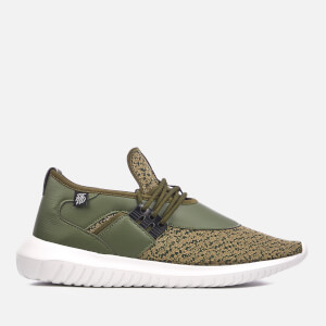 DFND Men's Stepney 2 Trainers - Khaki