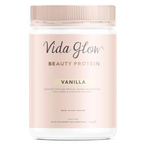 Vida Glow Beauty Protein - Vanilla 500g