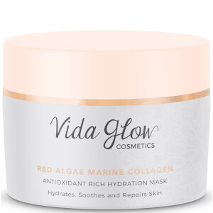 Vida Glow Marine Collagen Hydration Mask 50ml