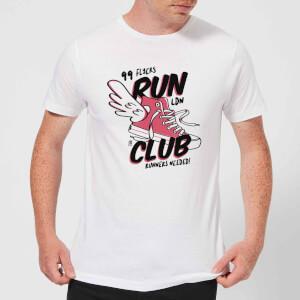 RUN CLUB 99 T-Shirt - White