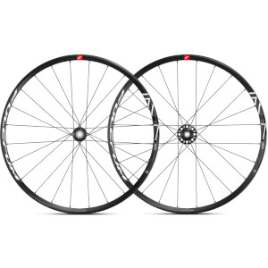 Fulcrum Racing 7 C19 Tubeless Disc Brake Wheelset - Shimano