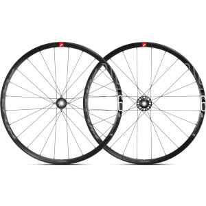 Fulcrum Racing 6 C17 Tubeless Disc Brake Wheelset - Shimano
