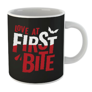 Love At First Bite Mug