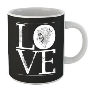 Anatomic Love Mug