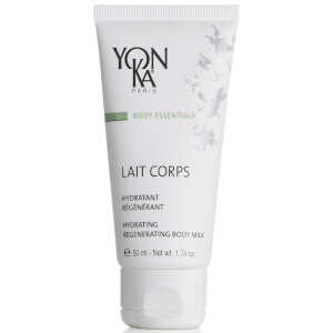 Yon-Ka Paris Lait Corp Body Milk 50ml (Travel Size)