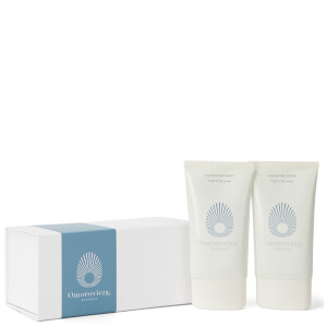 Omorovicza Cleansing Foam Bundle