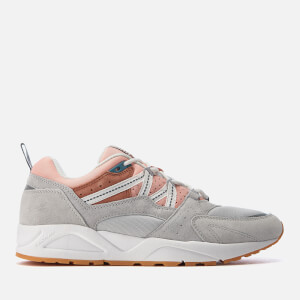 Karhu Men's Fusion 2.0 Trainers - Lunar Rock/Muted Clay