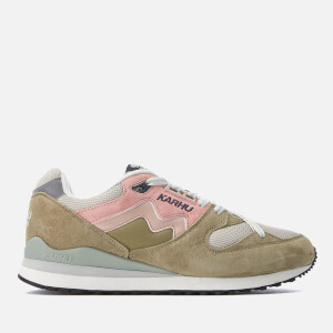 Karhu Men's Synchron Classic Trainers - Boa/Rose Dust