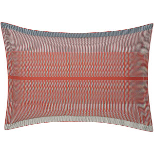 Hugo BOSS Aran Poppy Standard Pillowcase