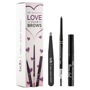 Coffret Love Your Brows Billion Dollar Brows