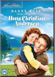 Hans Christian Anderson (1952)
