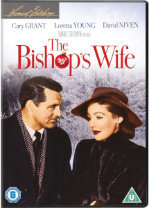 The Bishops Wife (1947)