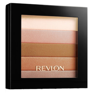 Revlon Highlighting Palette – Bronze Glow