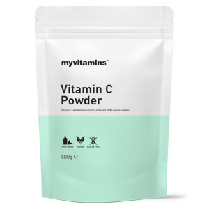 Vitamin C Powder (500g)