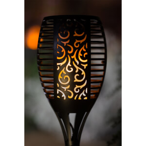 TrueFlame Solar Flame Effect Torch: Image 4