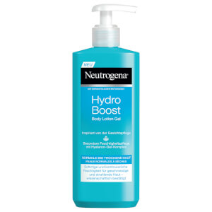 Neutrogena Hydro Boost Body Lotion Gel