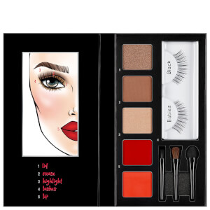 Ardell Looks to Kill Lash, Eye & Lip Kit Steal The Show (Babies)