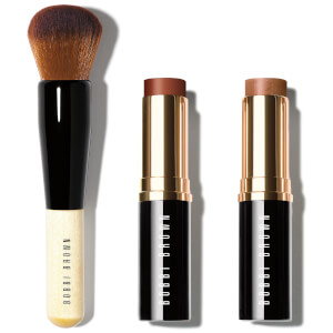 Bobbi Brown Exclusive Define & Glow Contour Set - Dark (Worth £90.00)