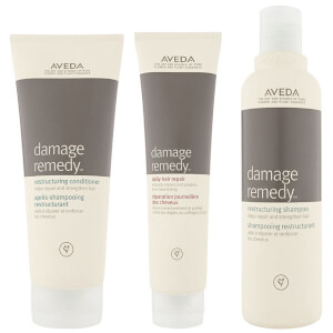 Aveda Damage Remedy Trio (Worth £74.00)