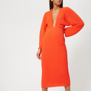 Solace London Women's Phillipa Dress - Red