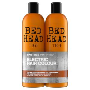 bed head hårprodukter
