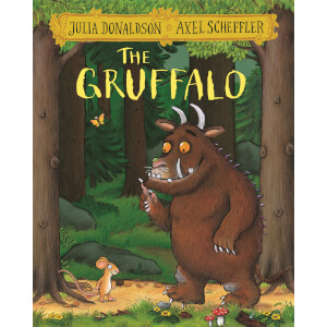 The Gruffalo - Julia Donaldson (Paperback)