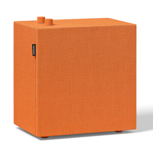 Urbanears Stammen Altoparlante wireless multifunzione e Bluetooth - Goldfish Orange