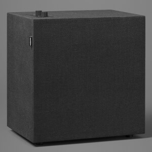 Urbanears Baggen Connected Speakers - Vinyl Black