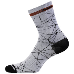 Nalini Tuono Socks - White