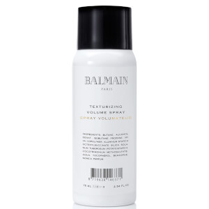 Balmain Texturizing Volume Spray - Travel Size
