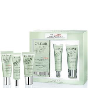 Caudalie VineActiv Energizing and Smoothing Eye Set