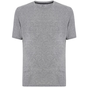 Oakley Men's Link T-Shirt - Heather Grey